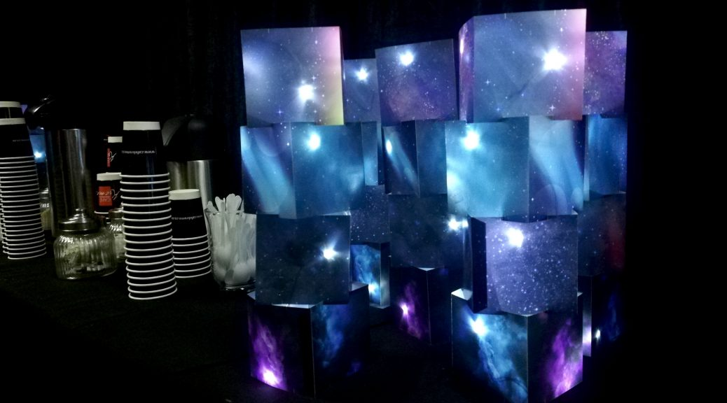 Table Cubes